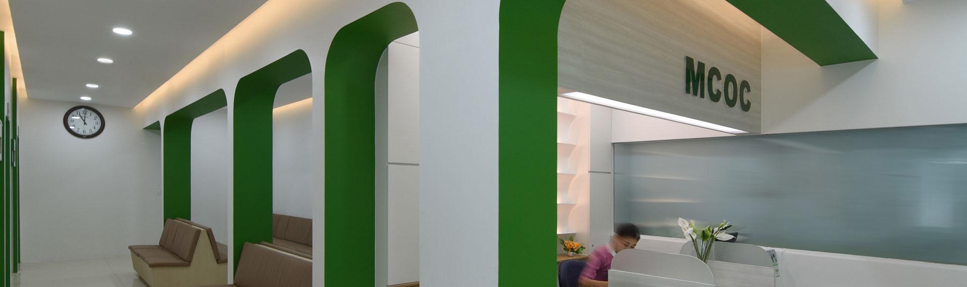 Nina Design Build Architecture Interior Design Myanmar